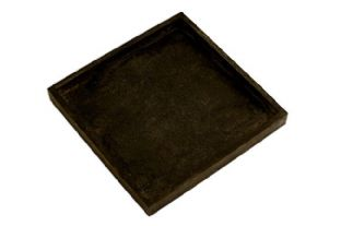 Power Tec 91658 Rubber Pad - Large